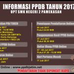 BANNER PPDB 2017